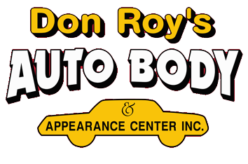Don Roy's Auto Body
